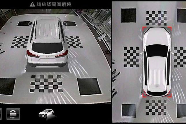 Can canh Toyota Corolla Cross GR Sport 2021 gia tu 719 trieu dong-Hinh-8