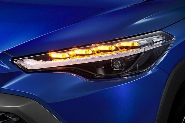 Can canh Toyota Corolla Cross 2021 gia re beo tai Nhat Ban-Hinh-5