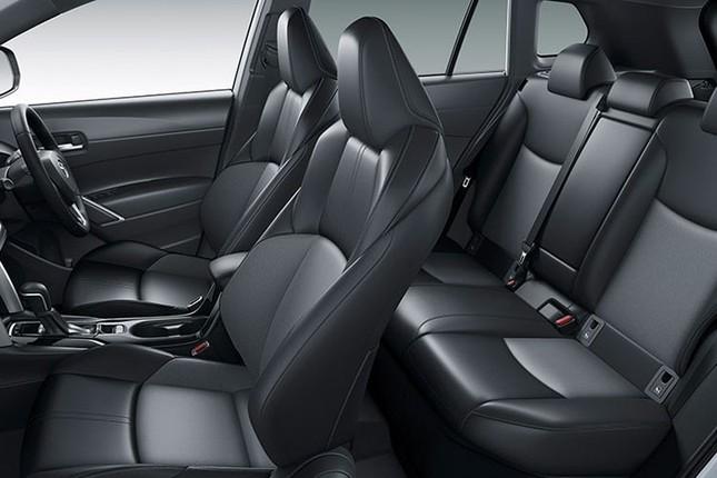 Can canh Toyota Corolla Cross 2021 gia re beo tai Nhat Ban-Hinh-7