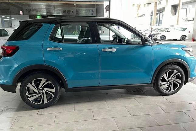 Xem SUV do thi gia re cua Toyota tu 450 trieu dong-Hinh-2