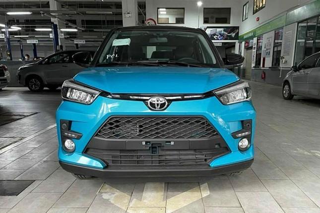 Xem SUV do thi gia re cua Toyota tu 450 trieu dong-Hinh-3