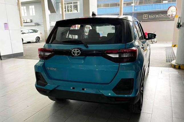 Xem SUV do thi gia re cua Toyota tu 450 trieu dong-Hinh-4
