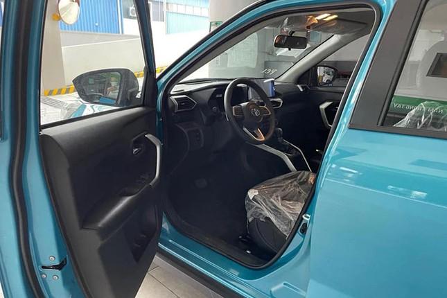 Xem SUV do thi gia re cua Toyota tu 450 trieu dong-Hinh-5
