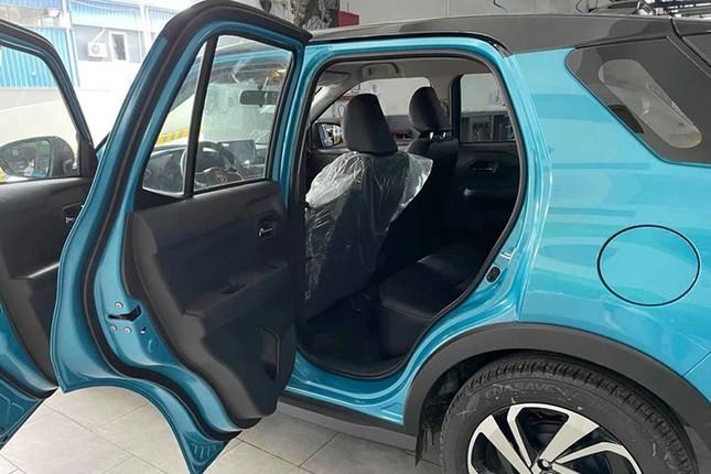 Xem SUV do thi gia re cua Toyota tu 450 trieu dong-Hinh-7