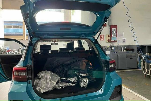Xem SUV do thi gia re cua Toyota tu 450 trieu dong-Hinh-8