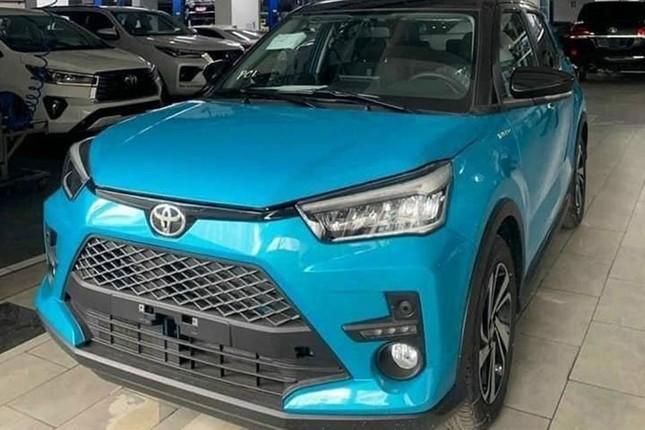Xem SUV do thi gia re cua Toyota tu 450 trieu dong-Hinh-9