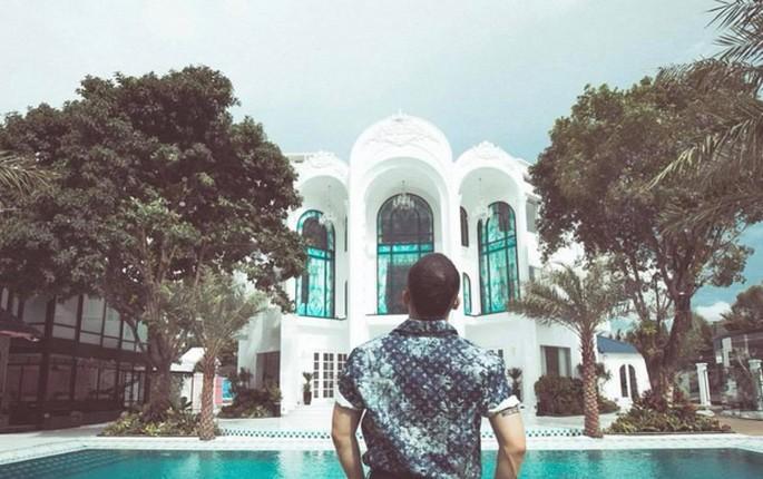 Biet thu nhu khu resort cua Vu Khac Tiep-Hinh-4