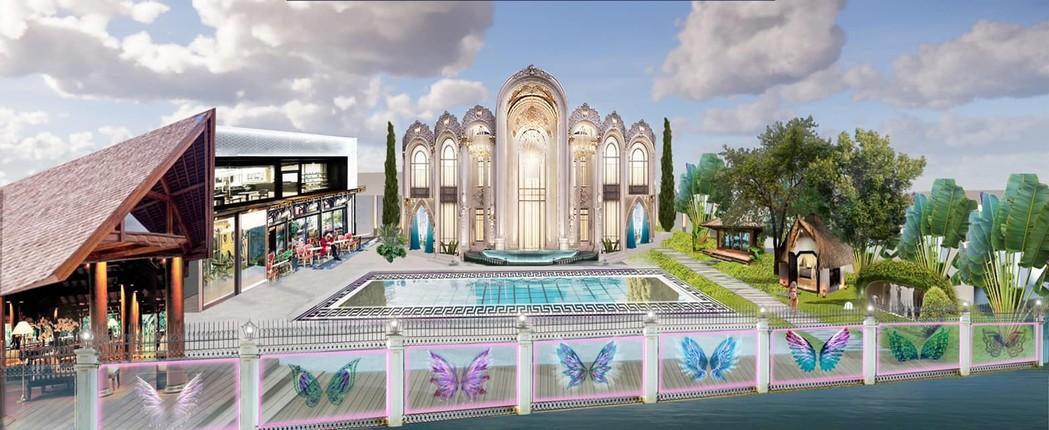 Biet thu nhu khu resort cua Vu Khac Tiep-Hinh-6