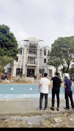 Biet thu nhu khu resort cua Vu Khac Tiep-Hinh-9