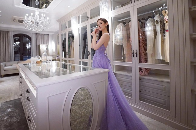 Hotgirl Viet dinh dam song trong cac can nha sang chanh nhu nao?-Hinh-8