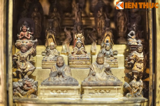 Net tinh xao cua tuong Phat co Nhat Ban o TP HCM-Hinh-3