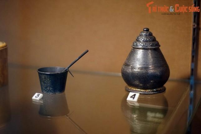 Bo suu tap co vat tuyet dep cua co GS Duong Minh Thoi-Hinh-3