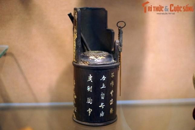 Bo suu tap co vat tuyet dep cua co GS Duong Minh Thoi-Hinh-4