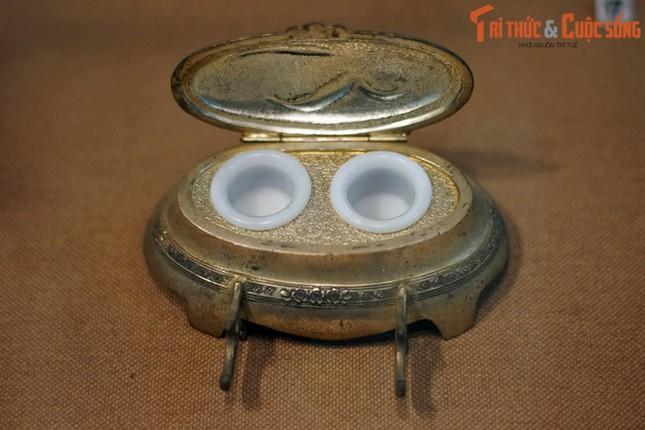 Bo suu tap co vat tuyet dep cua co GS Duong Minh Thoi-Hinh-9