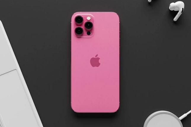 Can canh iPhone 13 mau hong keo ngot dang hot-Hinh-2
