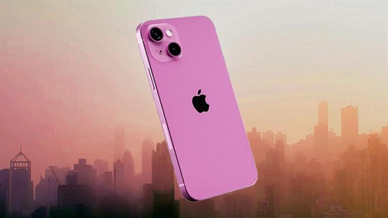 Can canh iPhone 13 mau hong keo ngot dang hot-Hinh-6