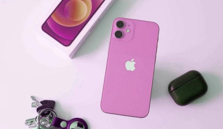 Can canh iPhone 13 mau hong keo ngot dang hot-Hinh-7